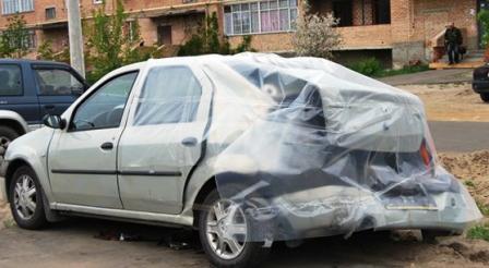 Ремонт автомобилей своими руками рено фото