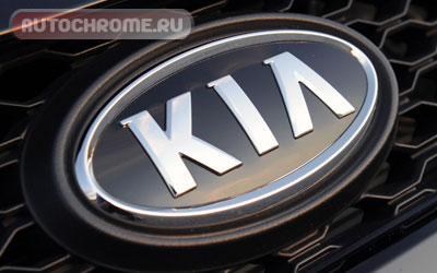 История Kia Motors Corporation